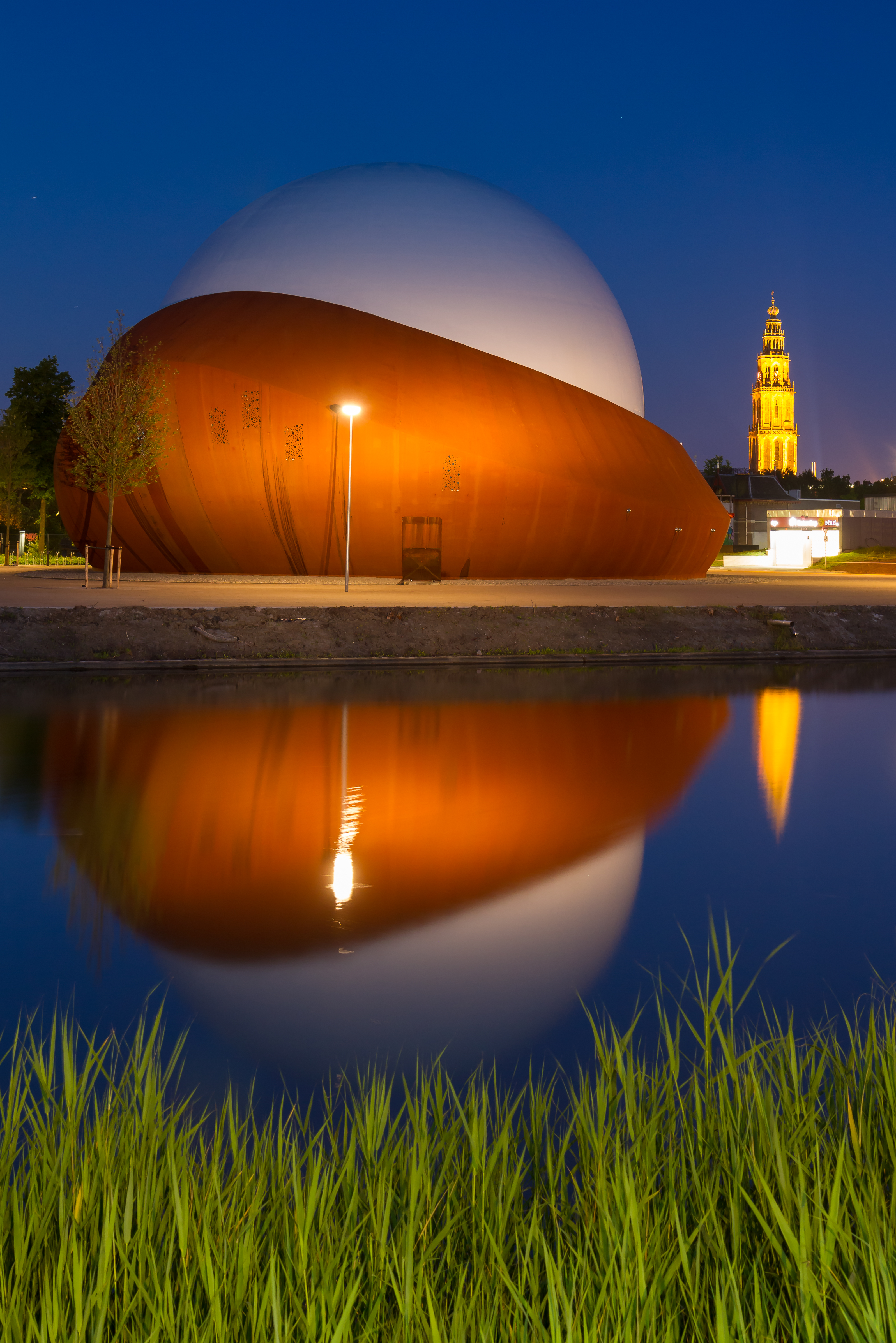 't Huis van Groningen